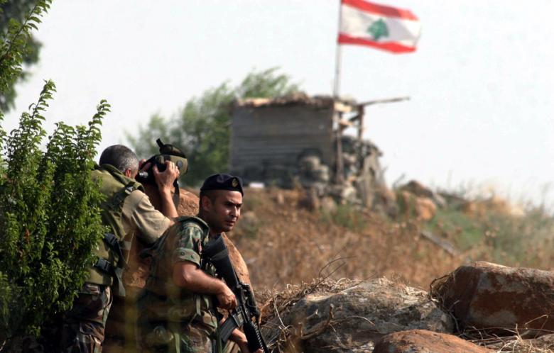 Lübnan ordusu Suriye sınırında IŞİD'e saldırmaya hazırlanıyor