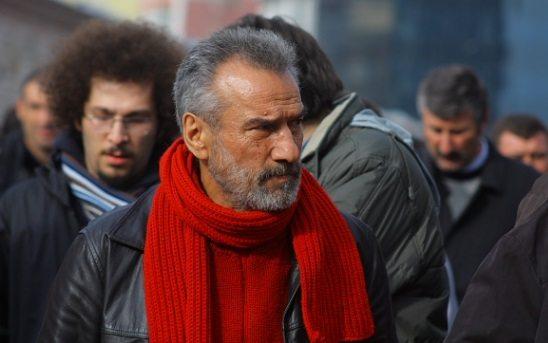 Manifesto TV | Metin Kurt: Çizgideki gladyatör