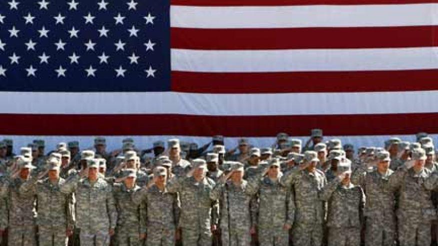 ABD Afganistan işgalini derinleştiriyor: Yeni ABD askerleri yola çıkıyor