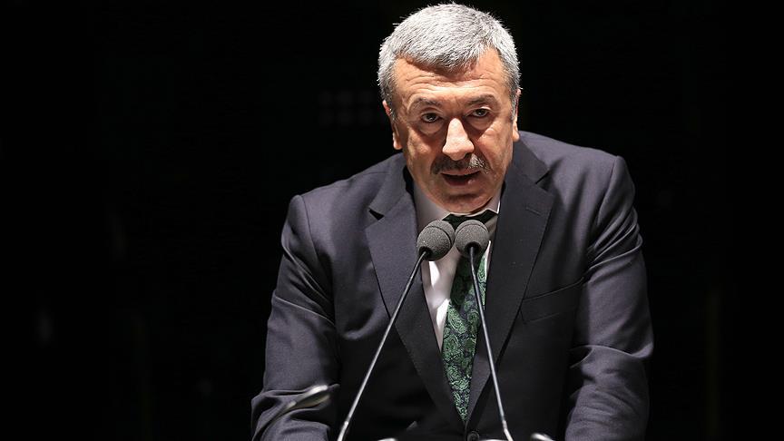 İstanbul Emniyet Müdürü'nden bıçaklı saldırı için tuhaf açıklama