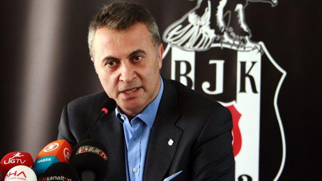 Fikret Orman 'Mustafa Kemal' pankartıyla ilgili konuştu: Siyasete girmek isteyen siyasetçi olsun