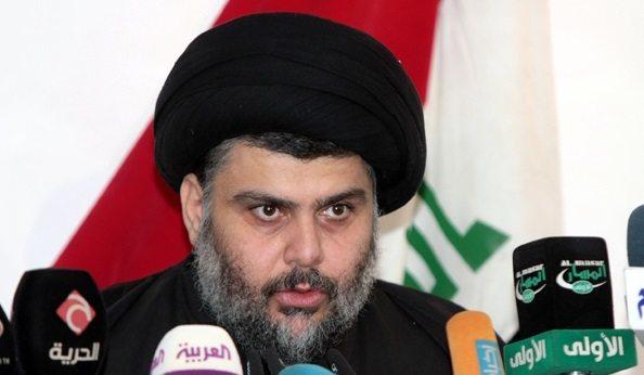 Irak'ta Şii Sadr ve 'komünist' işbirliği