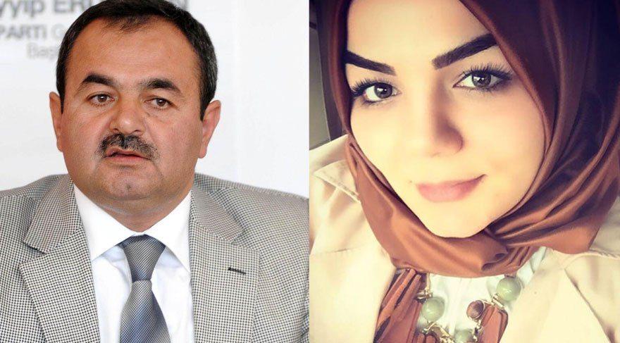 AKP'li vekilin kızına jet hızıyla iade!