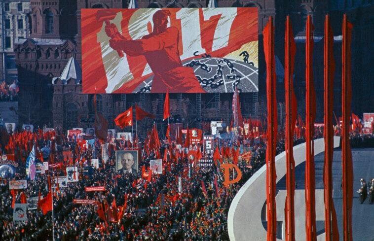 Sovyetler Birliği'nin gerçek mirası nedir?