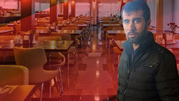 Restoranda dehşet: Hesaba itiraz eden müşteriyi öldürüp kaçtılar!