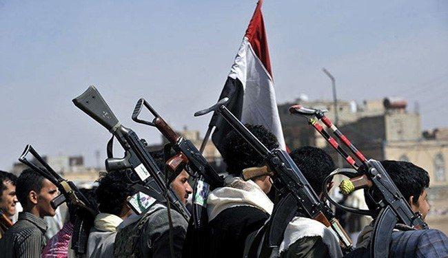 Yemen Ordusu, Suudi Arabistan'ın güneyini vurdu!