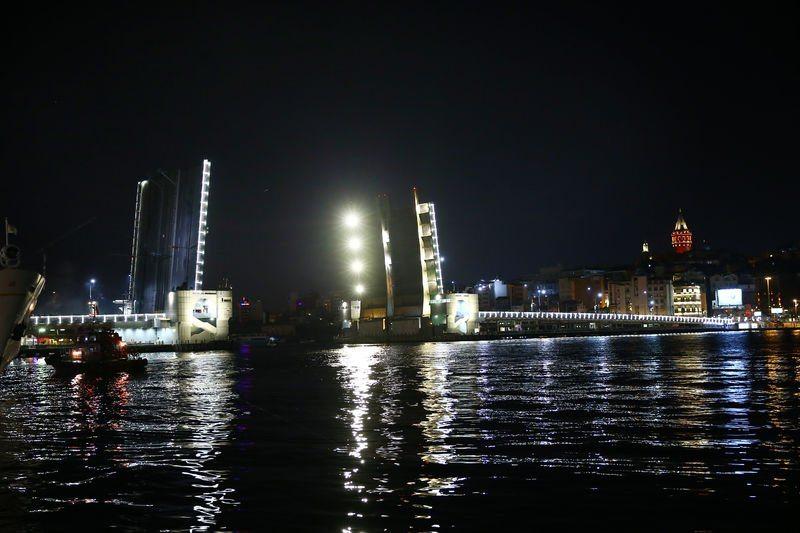 İBB'den açıklama: Bu köprüler trafiğe kapatılacak