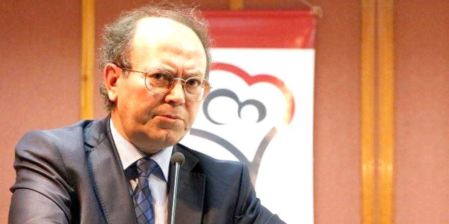 Yusuf Kaplan yine duramadı: Laiklik bizi bozuyor!