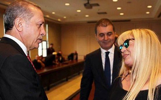 Zerrin Özer bildiğiniz gibi: Osmanlı'dan beri bizi kıskanıyorlar