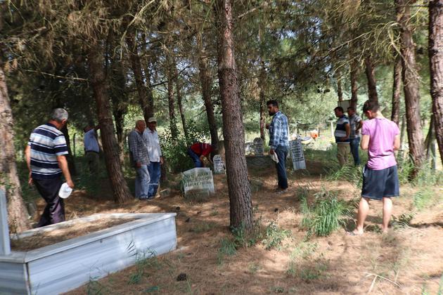 AKP'de sermaye için 'yok' yok: Mezarlığı sattılar