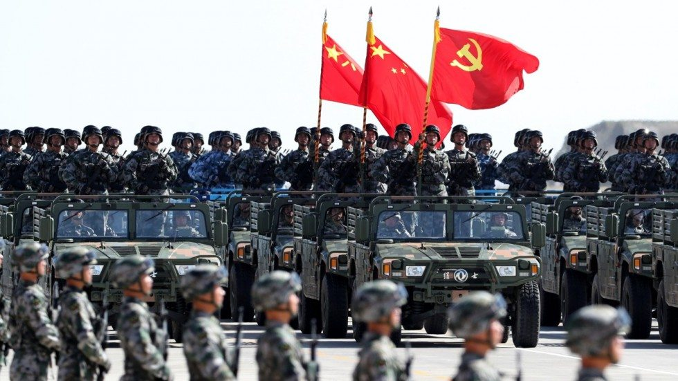 Çin Savunma Bakanlığı: Ordu tüm hazırlıkları yapacak