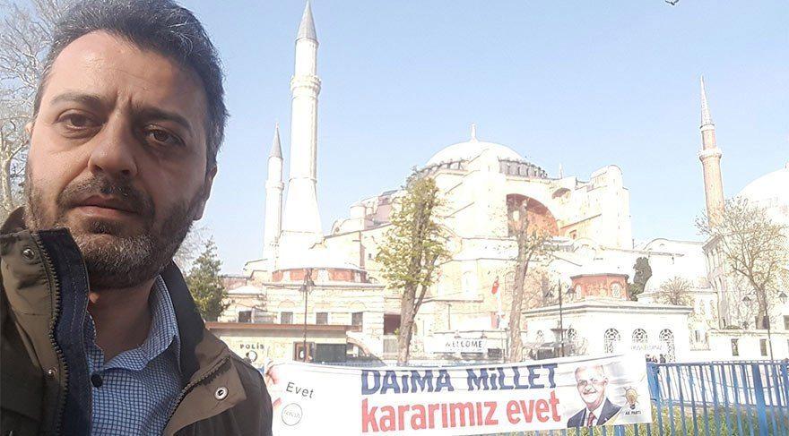 Sözcü davasının 'bilirkişi'sinden Atatürk'e hakaret: Hareket Ordusuyla Anadolu'yu istilaya gelenler...