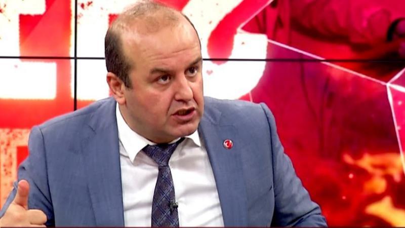 Gözaltına alınan Ömer Turan'dan ilk açıklama