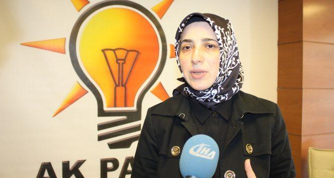 Erdoğan'ın başdanışmanı Özlem Zengin: Eğitim arttıkça şiddetin kalitesi artıyor