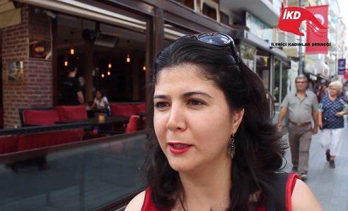 VİDEO | İKD soruyor: Kadınlar müfredattaki değişiklikler hakkında ne düşünüyor?