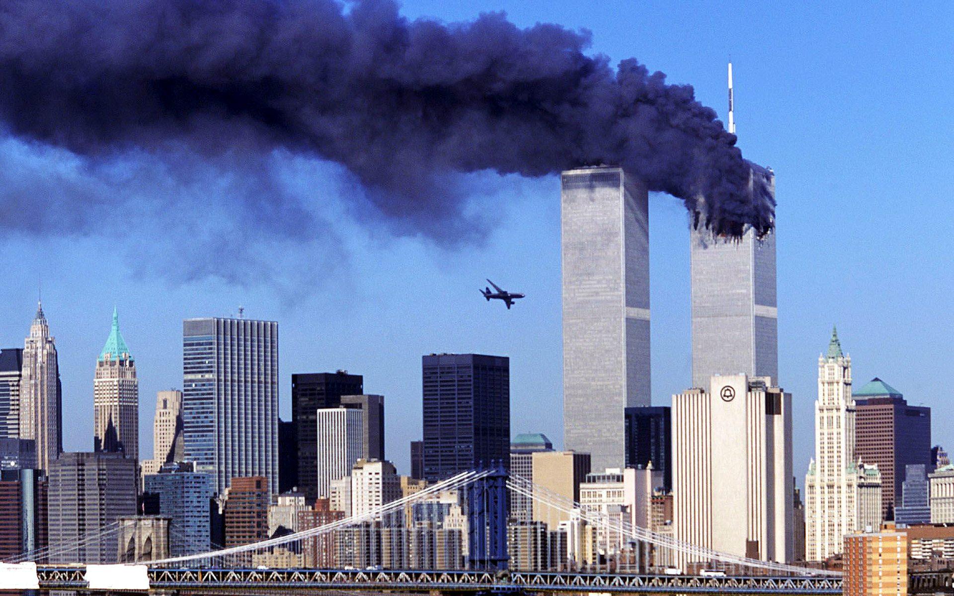 Hafıza-i Beşer l Bir saldırının fırsata çevrilmesi: 11 Eylül 2001