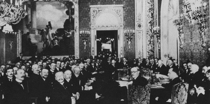 Hafıza-i Beşer | İlk uluslararası komünist birlik: Birinci Enternasyonal