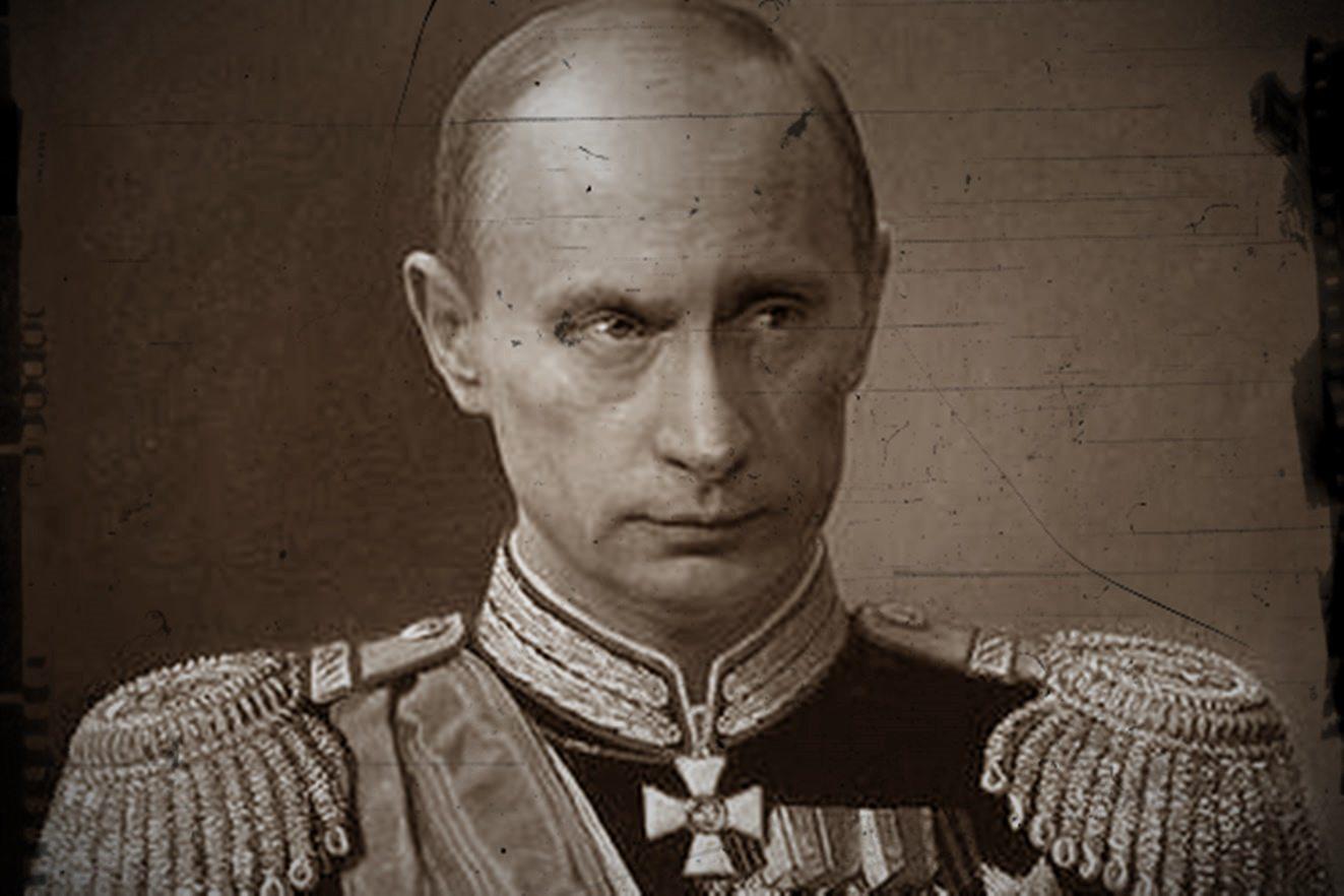 Rusya emperyalist değil mi?