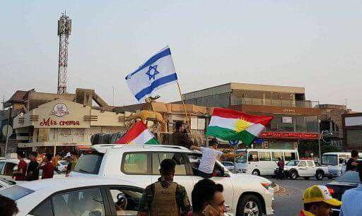 Kürdistan referandumunun sonuçları belli oldu