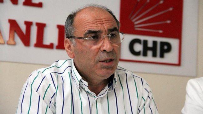 CHP'li vekil ve eşi Bulgaristan'da trafik kazası geçirdi
