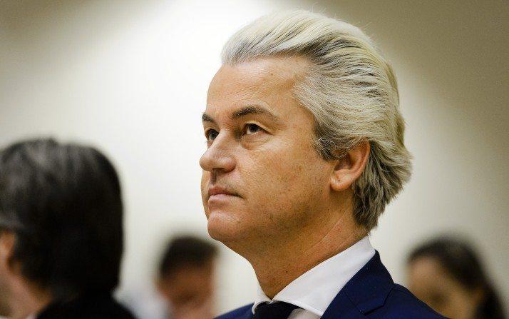 Geert Wilders: İslam'ın dini özgürlükler kapsamından çıkarılması gerek