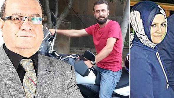 Akit'in Genel Yayın Yönetmeni'ni öldüren isim yakalandı