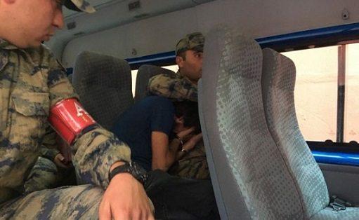 'Yan baktın' kavgası: Firari asker, 17 yaşındaki çocuğu bıçaklayarak öldürdü