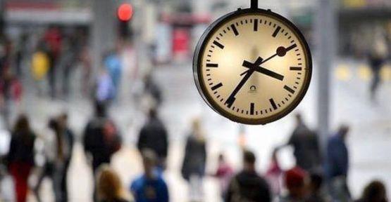 Danıştay'dan yaz saati uygulamasına durdurma kararı