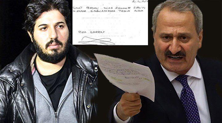 Halk Bankası eski Genel Müdür Yardımcısı Hakan Atilla yeniden yargıç karşısında