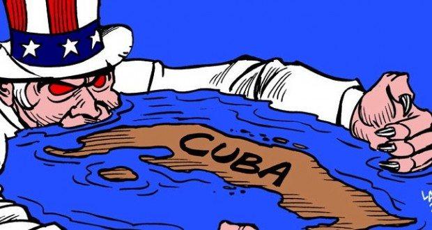 ABD Küba'ya uyguladığı ambargoyu uzatmaya devam edecek