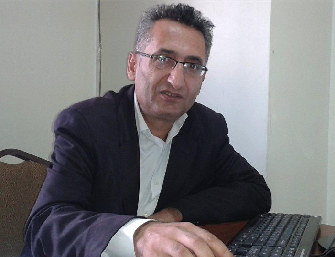 Suriye Devlet Televizyonu Türkçe Bölüm Müdürü Al İbrahim: Egemenliğimiz için yetmiş yıl savaşmaya hazırız