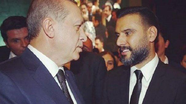 AKP'li Alişan'ın ayrılık nedeni şaşırtmadı