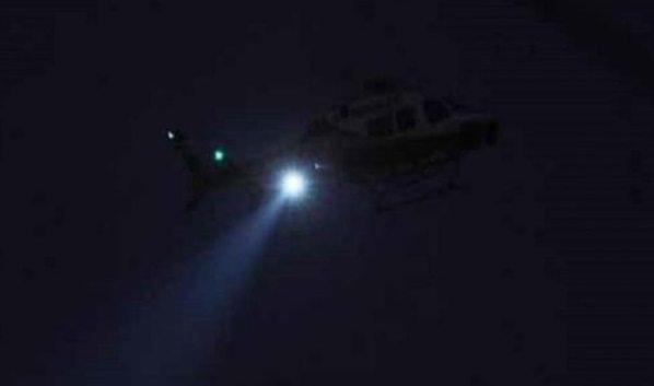 Ankara semalarında helikopter hareketliliği