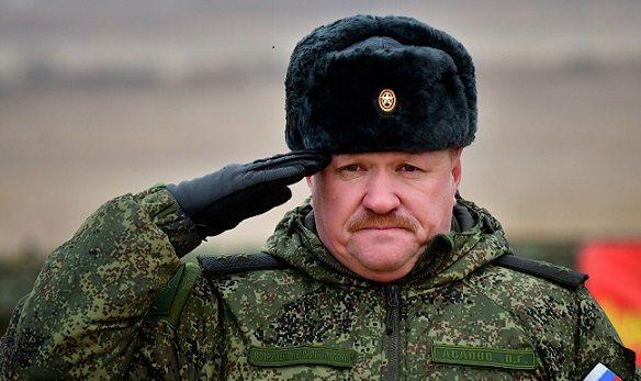 Rusya'dan general Asapov'un öldürülmesine ilişkin sert açıklama
