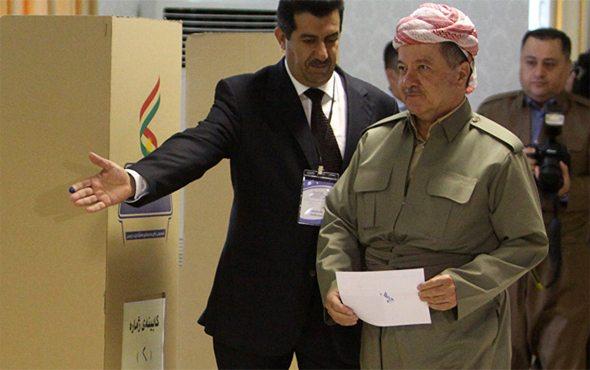 BM endişeli: Irak'ın toprak bütünlüğüne saygı duyuyoruz