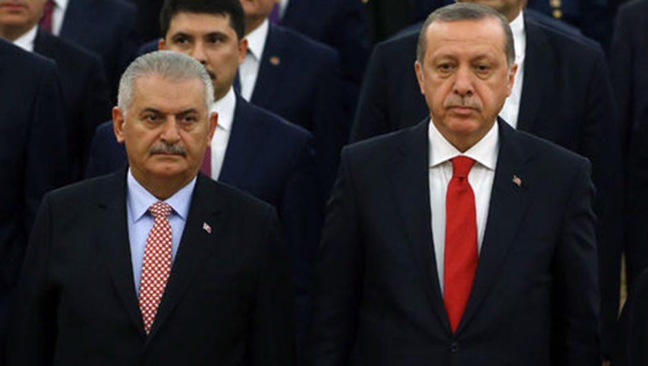 Bu iddia ortalığı karıştırır: Erdoğan ve Yıldırım Varlık Fonu yağmasında anlaşamıyor