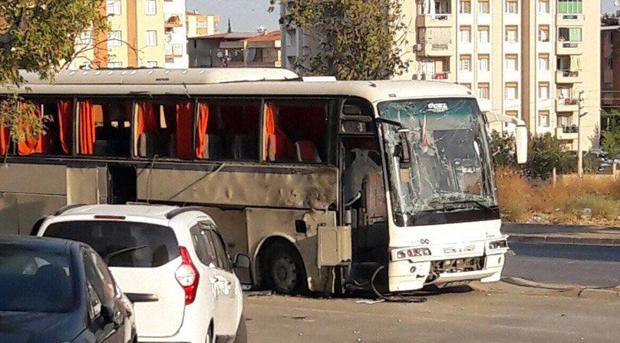 İzmir saldırısı üstlenildi