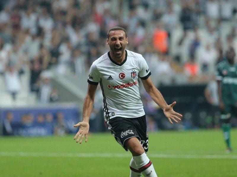 Beşiktaş iç sahada 30 maçtır yenilmiyor