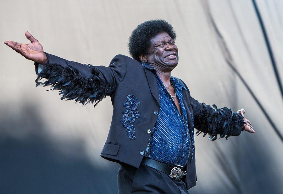 Ünlü şarkıcı Charles Bradley hayatını kaybetti