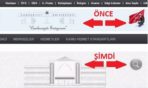 Cumhuriyet Üniversitesi,