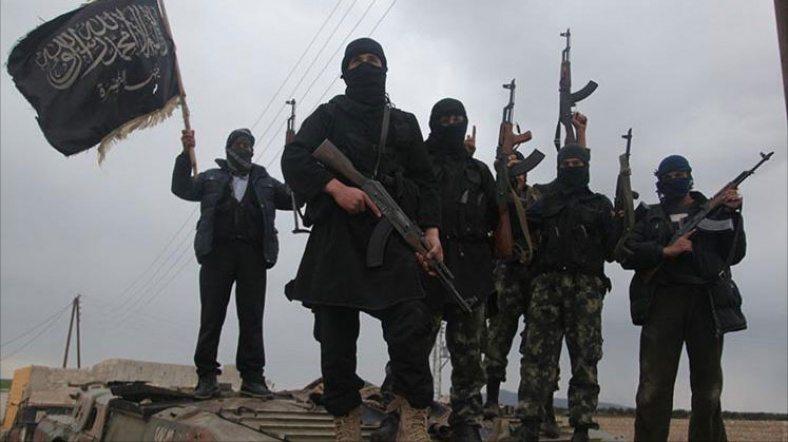 Rusya'dan önemli iddia: El Nusra saldırılarının arkasında ABD istihbaratı var