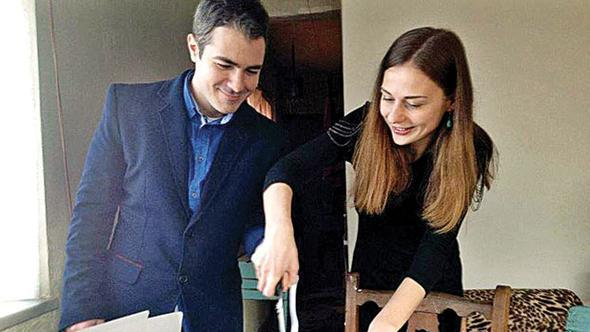 Müzisyen Emre Güvener, eşini ve baldızını katledip intihar girişiminde bulundu