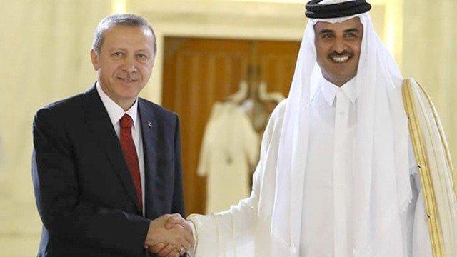 Varlık Fonu Katar'a teslim ediliyor
