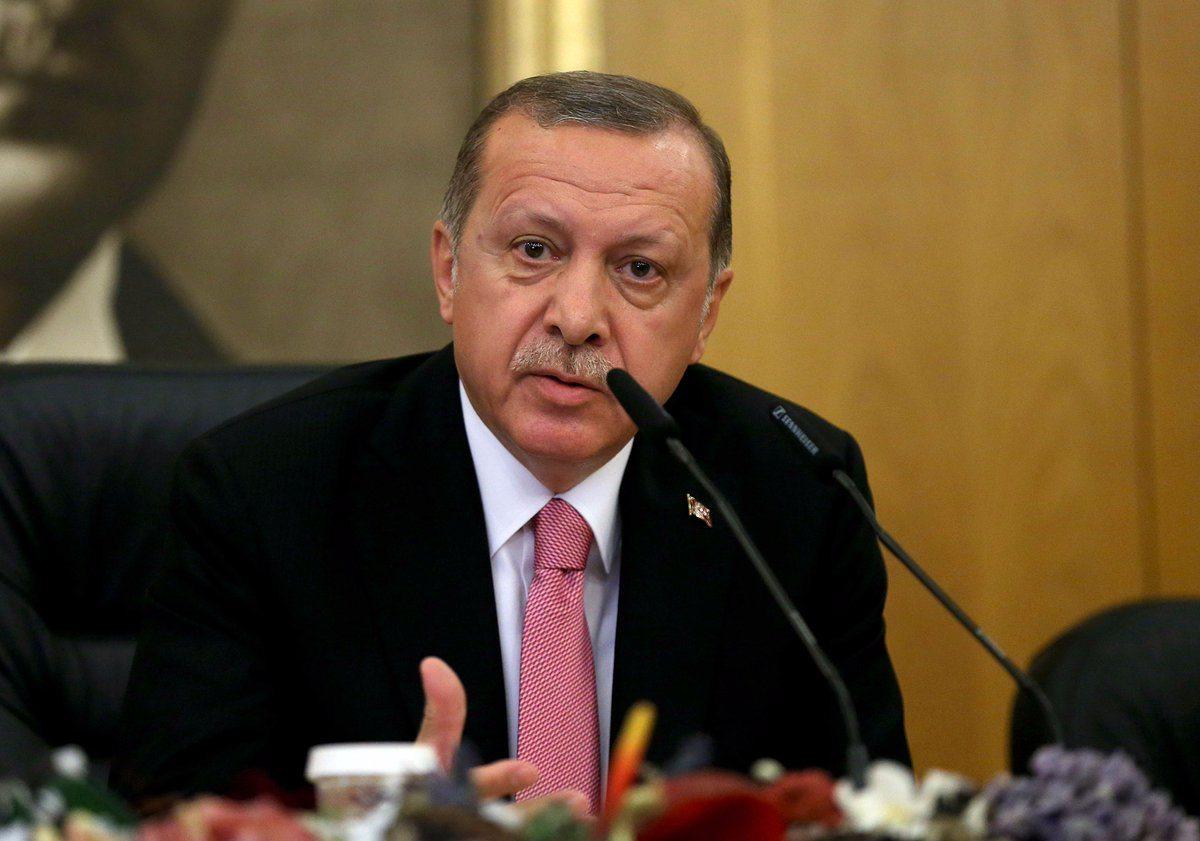 Erdoğan'dan Zafer Çağlayan için açıklama