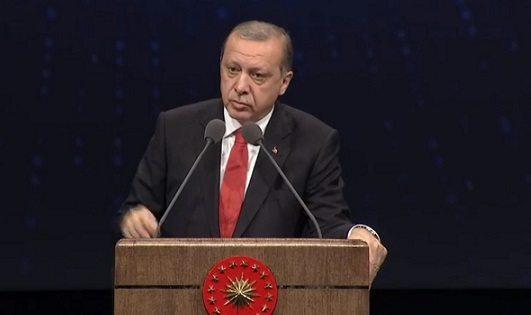 Erdoğan eski iktidar ortağı için konuştu: Adam ilkokul mezunu, takılmışlar peşine gidiyorlar