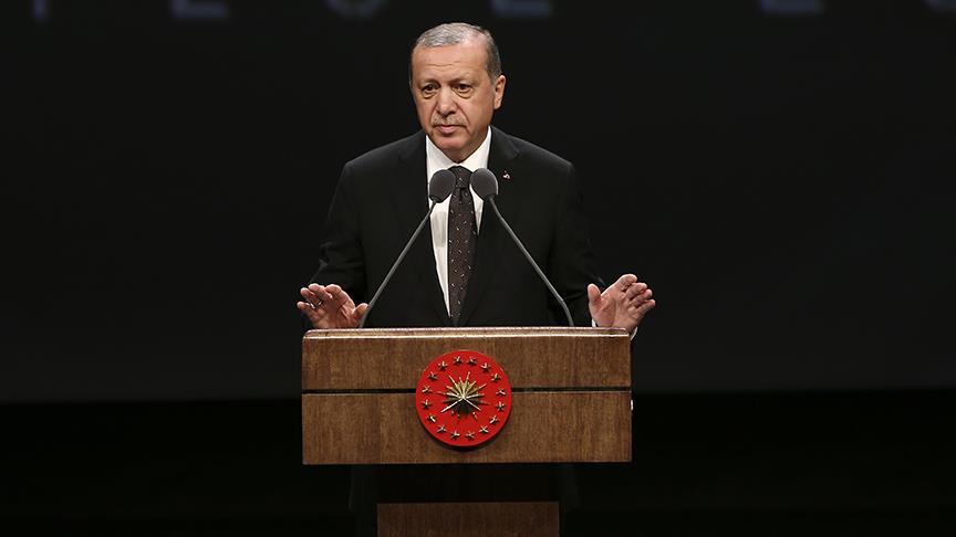 Erdoğan: Barzani ile ilişkilerimiz tarihin en iyi dönemindeydi, demek ki yanılmışız