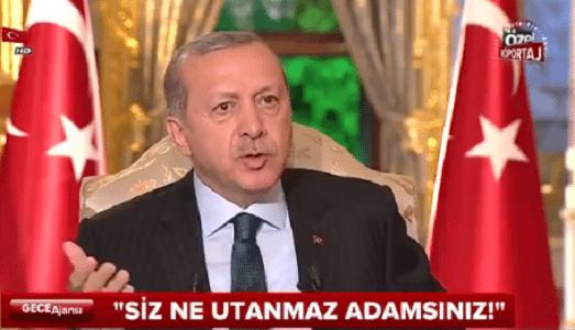 Erdoğan cenaze saldırısında sorumluları buldu: İçlerinde alkollü olanlar vardı