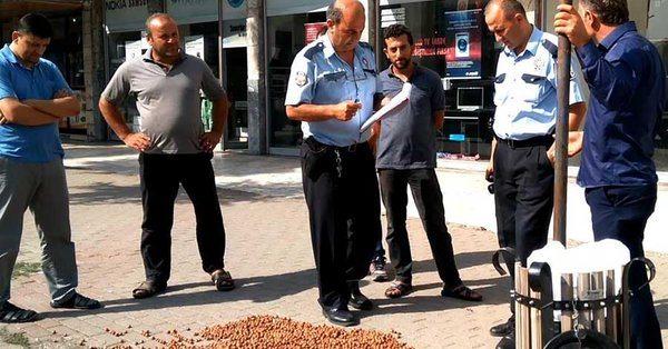 AKP'li başkandan partisine oy veren çiftçiye: