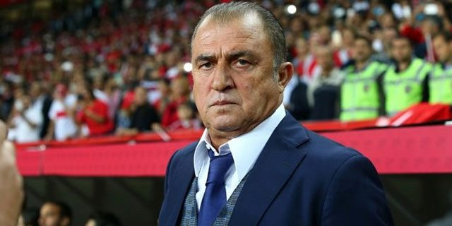 Galatasaray'a döndüğü açıklanan Terim'in yardımcıları da belli oldu