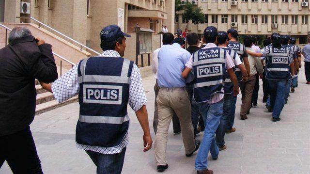 'Mahrem imam' operasyonu: 125 yakalama kararı